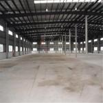 73000 Sq.ft Godown for rent in Jhagadia