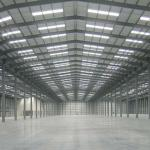 110000 Sq.ft Godown for lease in Chhatral