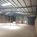 78000 Sq.ft Industrial Shed for lease in Sarkhej