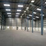 68000 Sq.ft Industrial Factory for lease in Kathwada