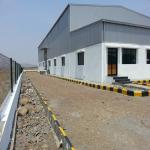 83000 Sq.ft Industrial Shed for rent in Vatva