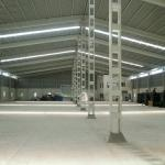 61000 Sq.ft Industrial Factory for rent in Naroda