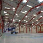 80000 Sq.ft Warehouse for rent in Santej