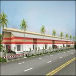 59000 Sq.ft Warehouse for lease in Sarkhej