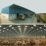 100000 Sq.ft Warehouse for long lease in Dahej