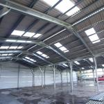 60000 Sq.ft Industrial Shed for rent in Bavla