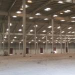 35000 Sq.ft Warehouse for lease in Bavla
