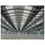 65000 Sq.ft Industrial Shed for rent in Dahej