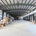 100000 Sq.ft Godown for lease in Jhagadia