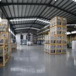 69000 Sq.ft Industrial Factory for lease in Kheda