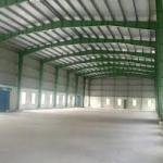 58000 Sq.ft Godown for rent in Aslali