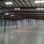 55000 Sq.ft Industrial Shed for rent in Dahej