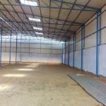 57000 Sq.ft Warehouse for lease in Jhagadia