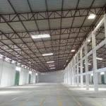 51000 Sq.ft Industrial Shed for rent in Santej