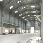 46000 Sq.ft Warehouse for rent in Dahej