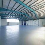 60000 Sq.ft Industrial Factory for rent in Dahej