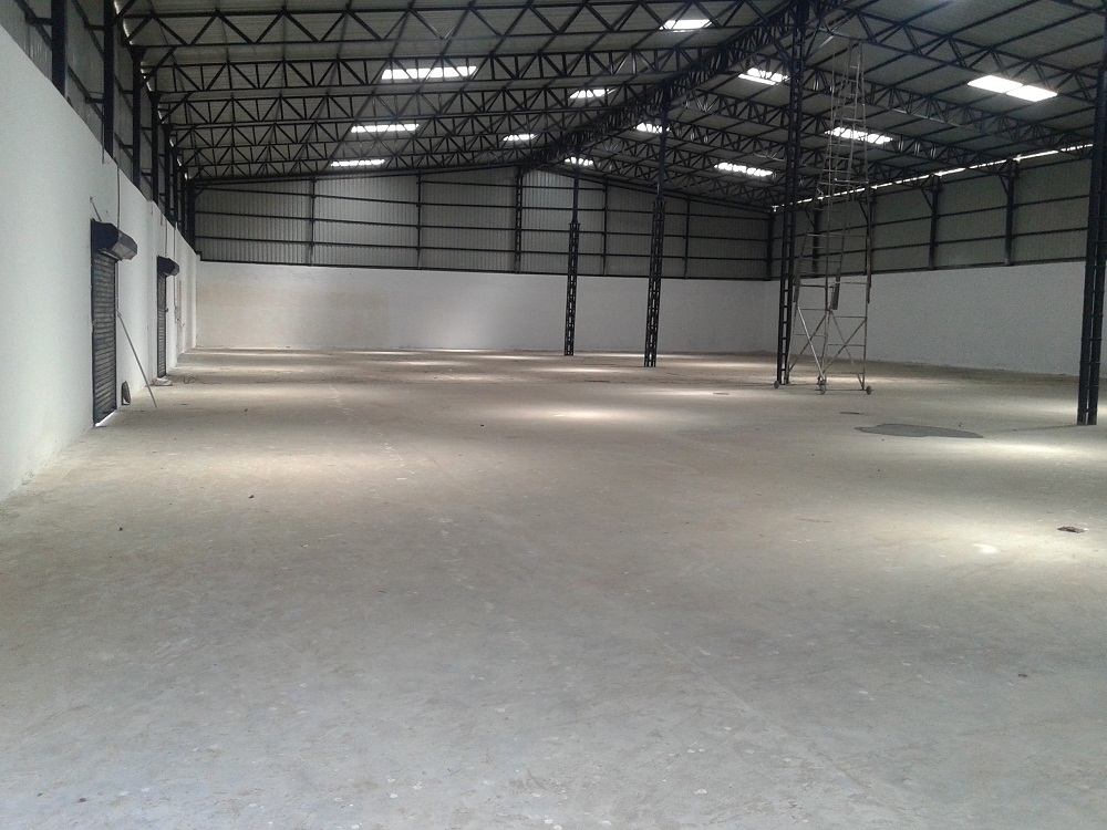 INDUSTRIAL SHED FOR RENT | LEASE IN AHMEDABAD – 9825249510