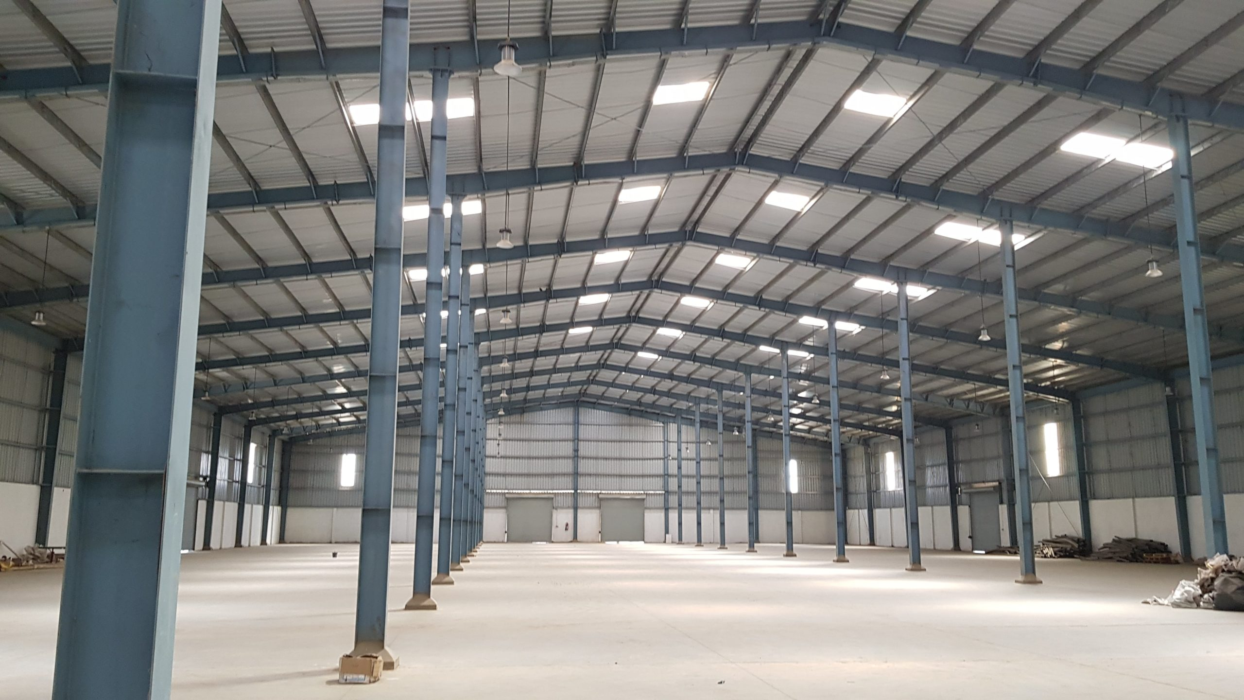 Industrial Space for Lease in Naroda