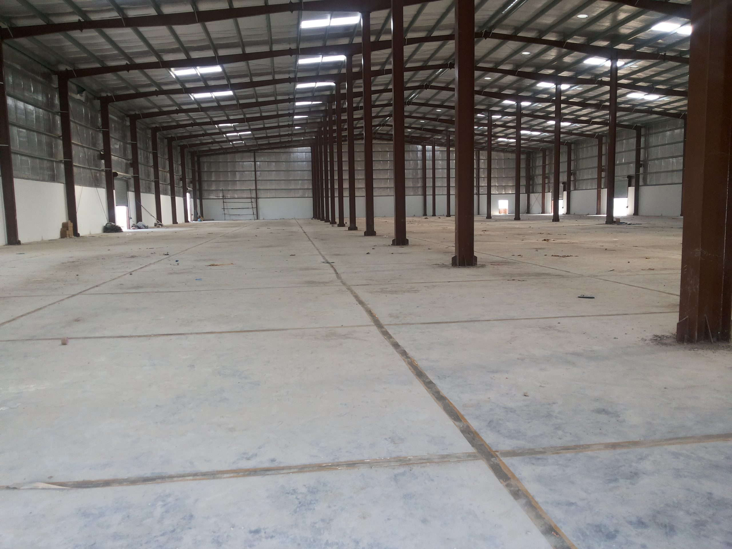 Industrial Shed for Lease in Kheda