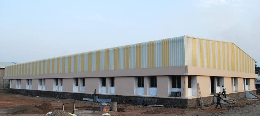 Warehouse for Rent in Kheda